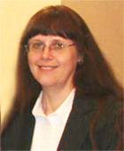 Karin Jordan, Ph.D.