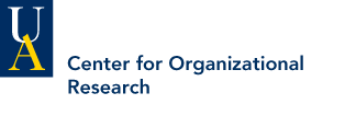 Center for Organizational Research