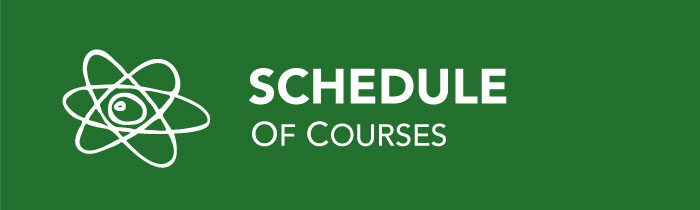 See the GenEd Core class schedule