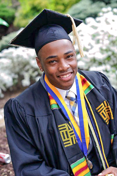 Graduate of the Honors College at The University of Akron