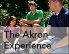 Akron Experience