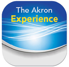 The Akron Experience