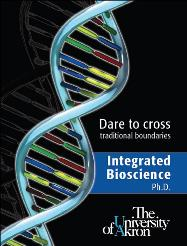 Integrated Bioscience
