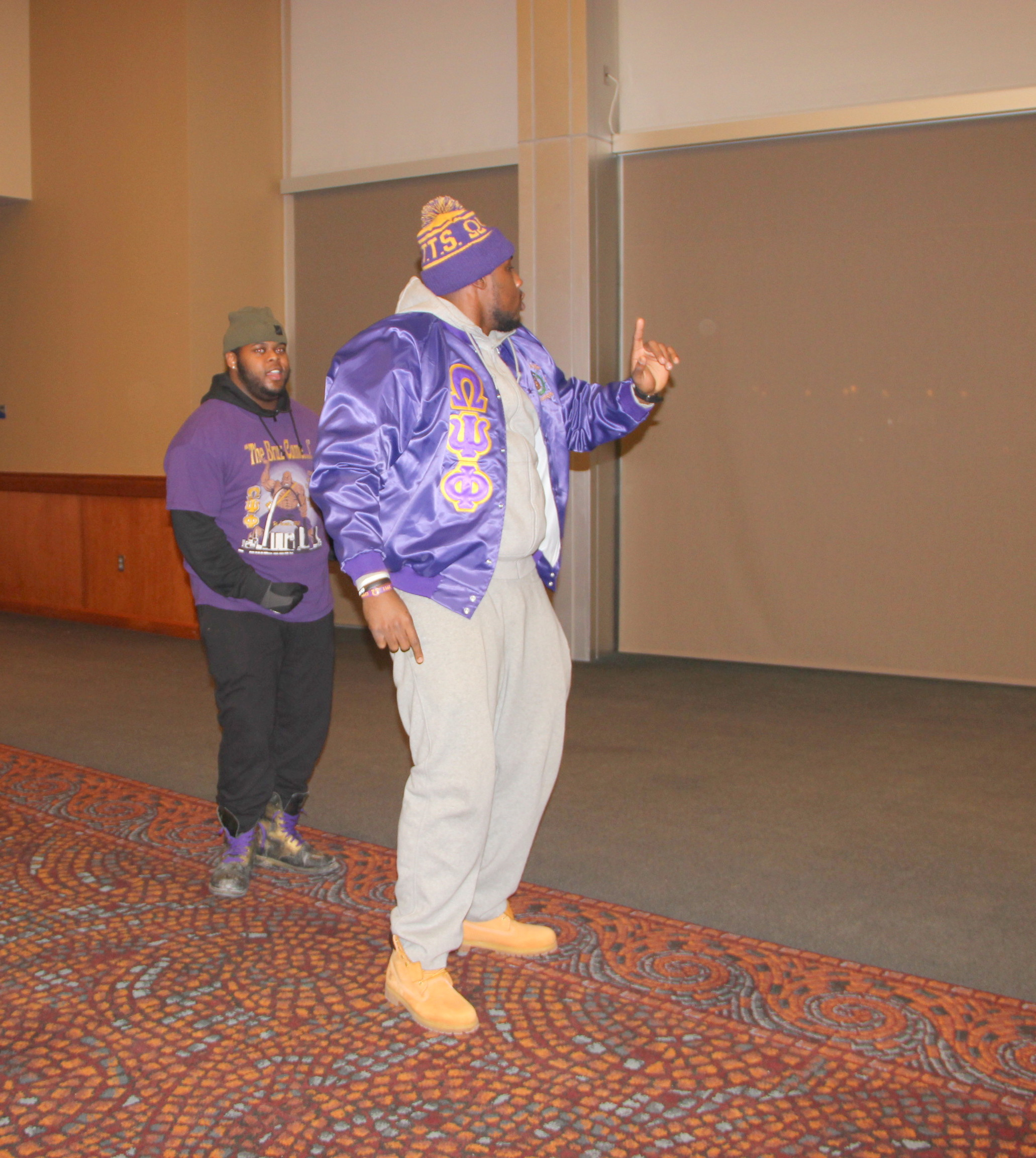 Omega psi phi the university of akron omega psi phi opp buycottarizona Image collections
