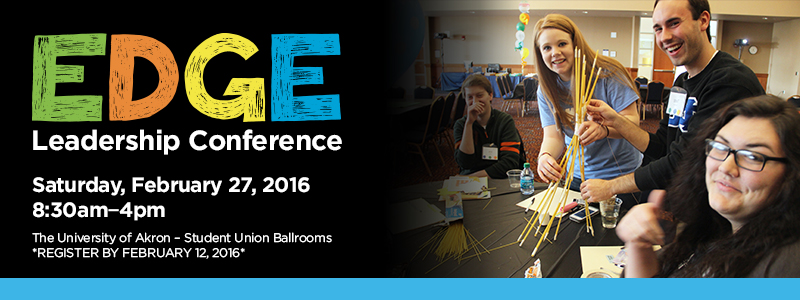 EDGE Conference Banner