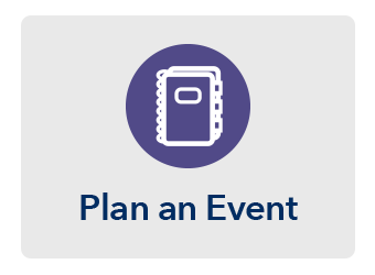 Plan an Event Button