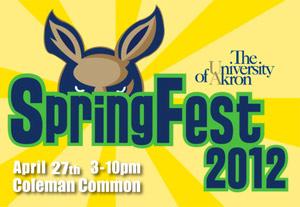 SpringFest 2012