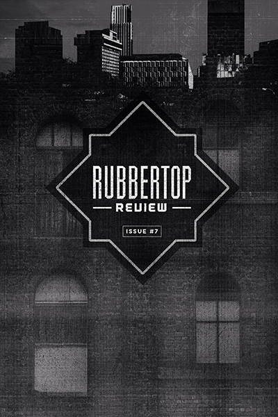 Rubbertop Review 7 cover