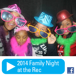 2014 Family Night