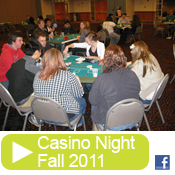 Casino Night 2012