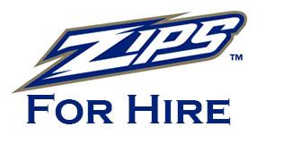 Zips for Hire for students and alumni jobs page