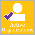 Active Student Organizations