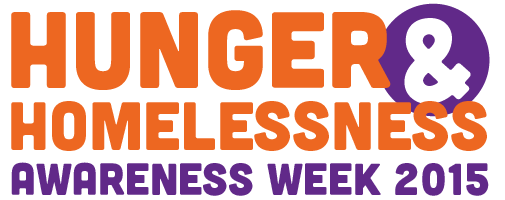 Hunger & Homelessness Week Awareness