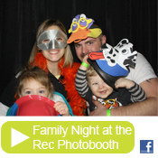 Family Night at the Rec