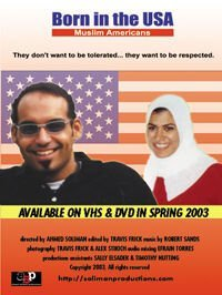 Born in the USA: Muslim Americans