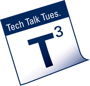 Tech Talk Tuesdays