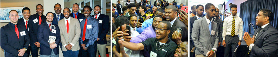 Black Male Summit 2016
