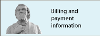 About Billing and Payments