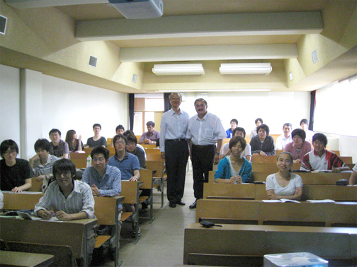 Sancaktar Hiroshima University 1
