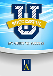 Successful U app for student achievement