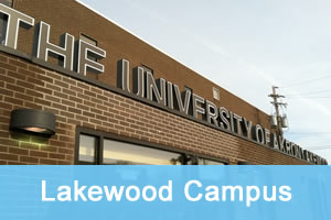 lakewood campus activities