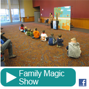 Family Magic Show