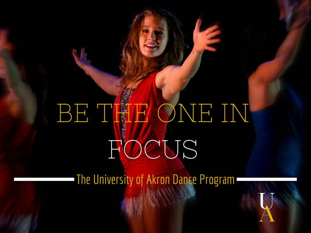 The University of Akron Dance Program