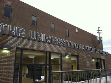 UA Lakewood Building