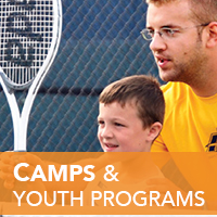 Camps and youth programs