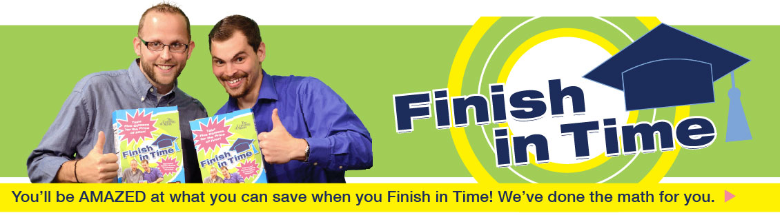Finish in Time!
