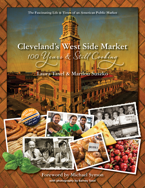 Cover of West Side Market Memories