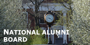 National Alumni Board
