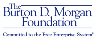 The Burton D Morgan Foundation