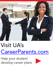 UA Career Parents