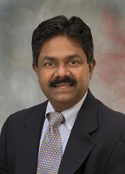 Mr. Suresh Swaminathan
