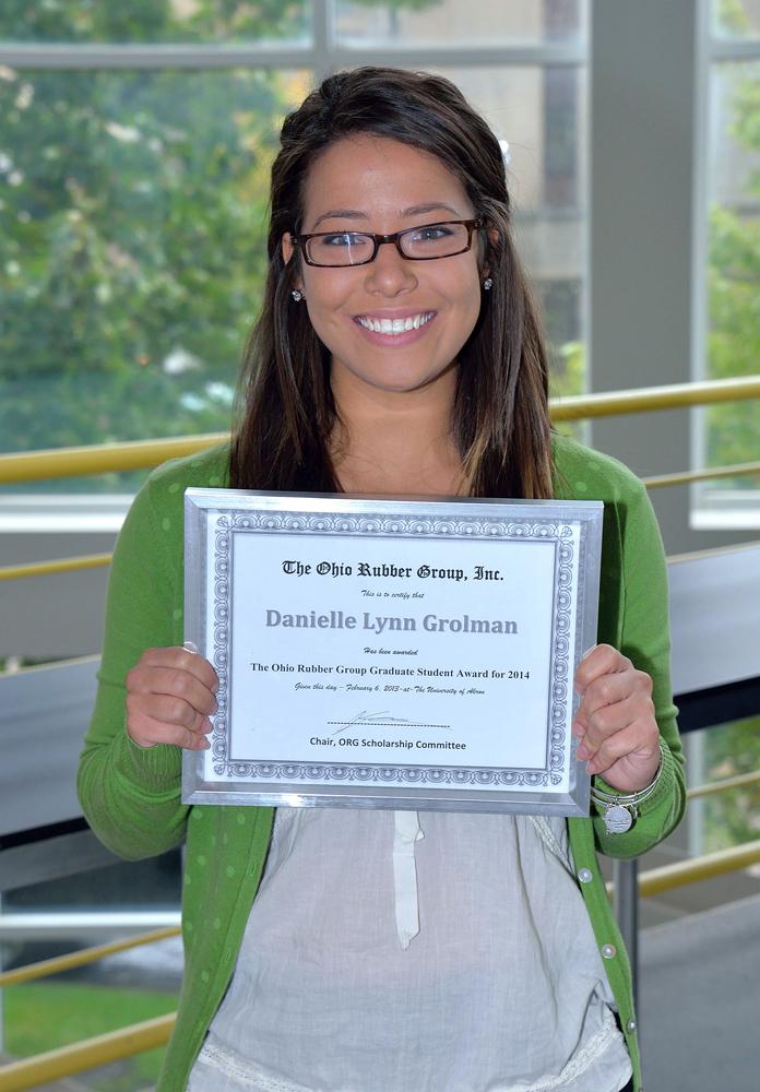 Danielle Grolman