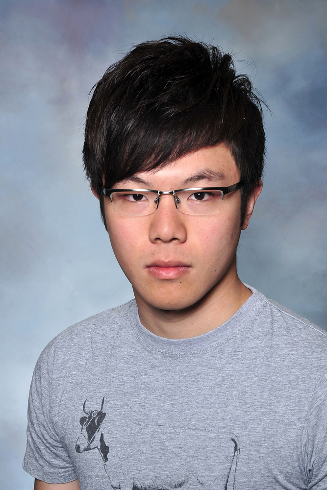 Zhe Qiang