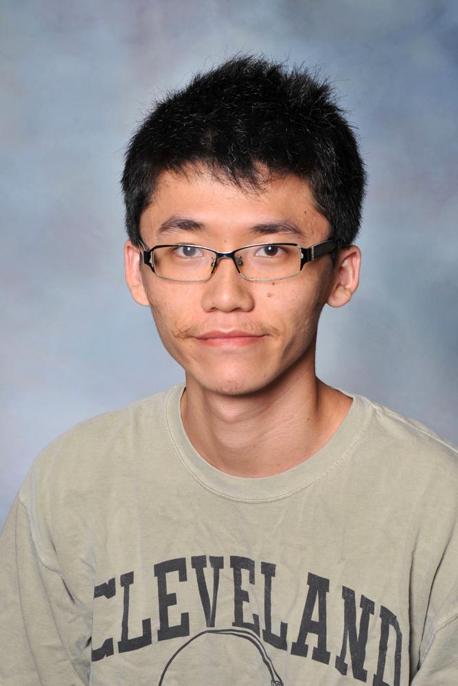 Yuanzhong Zhang