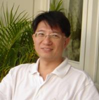 Dr. Rong-Ming Ho