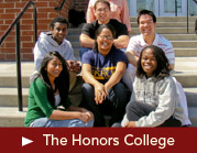 Explore the Honors College at UA