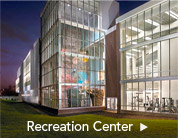 The Recreation Center at UA