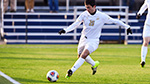 After rout, men's soccer team<br/> to play SMU Sunday at home