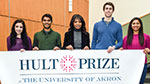 Social entrepreneurs to travel globe to compete for Hult Prize
