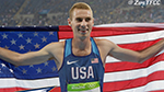 Murphy captures Olympic bronze medal in Rio