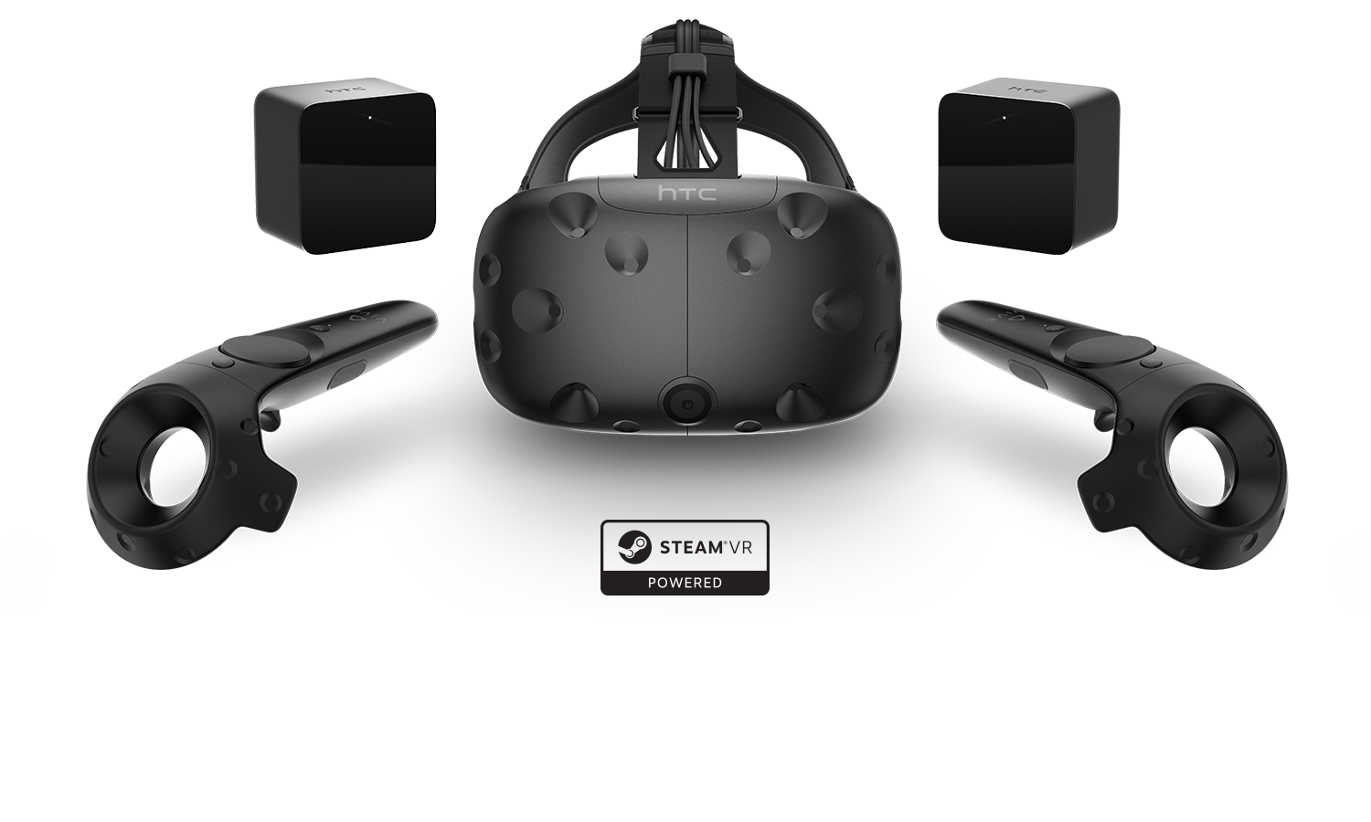 Full HTC Vive