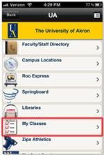 UA Mobile