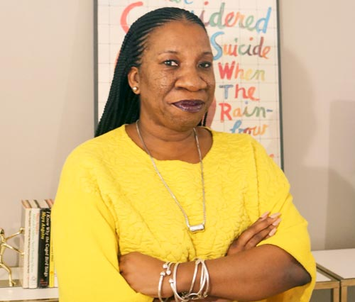 Tarana Burke to speak at The University of Akron