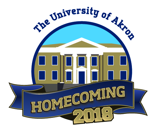 The University of Akron - Homecoming 2018