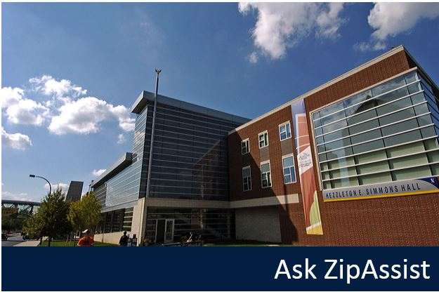 Ask ZipAssist for ZA site Sept 2