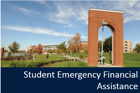 Student Emergency Financial Assistance
